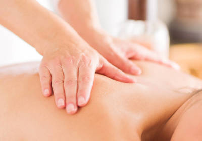 Sports Massage Brookmans Park Osteopaths